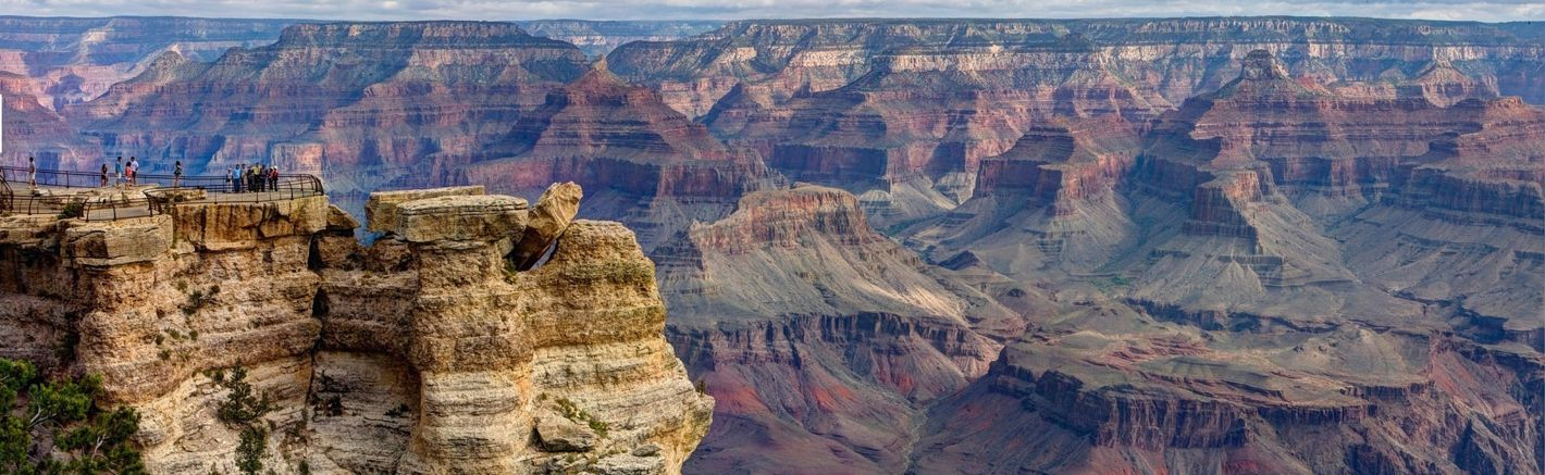 Visiting the Grand Canyon: Safe and Socially-Distant Ways to Experience It All