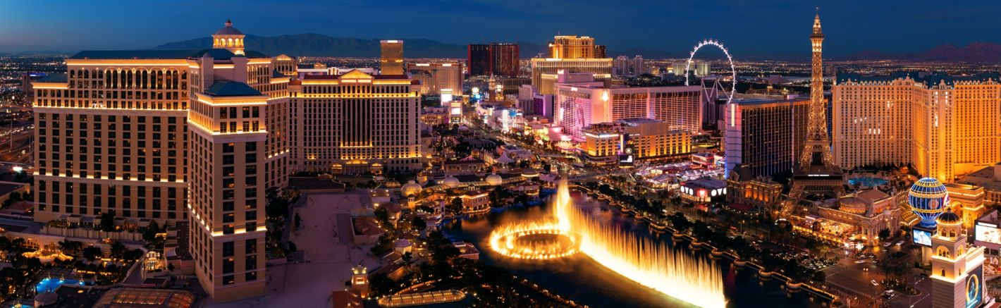 Visiting Las Vegas During COVID: Staying Safe and Still Having Fun