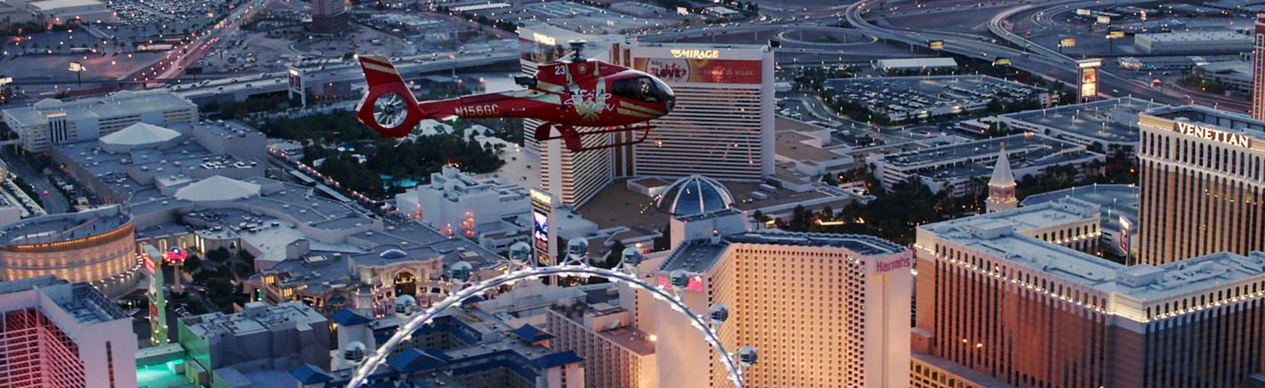 How far is Las Vegas to the Grand Canyon? Go the distance with Papillon Grand Canyon Helicopters.