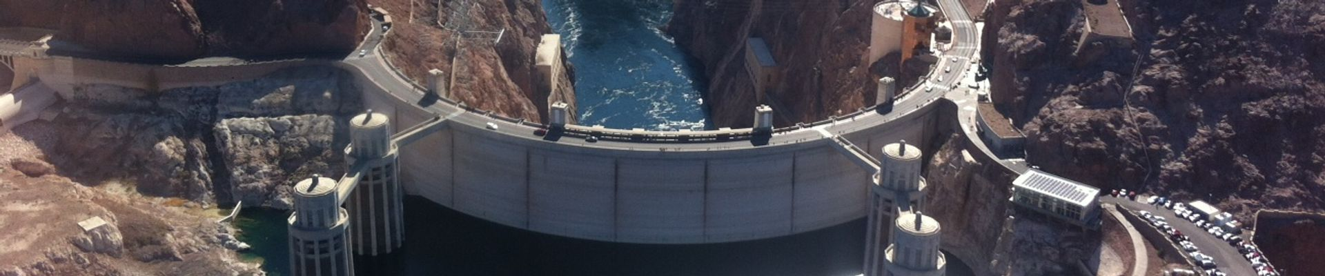 Experience the Hoover Dam on a world-class bus tour from Las Vegas with Papillon