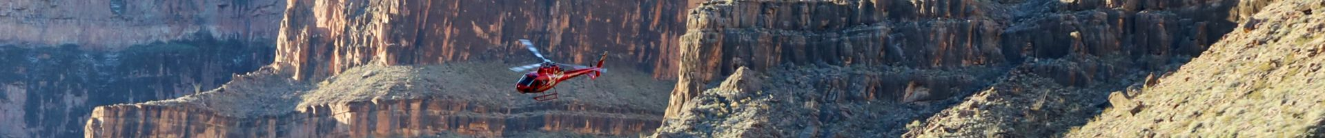 Experience breathtaking helicopter tours from Las Vegas