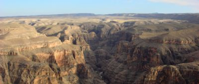 Papillon's most popular and best Grand Canyon tours