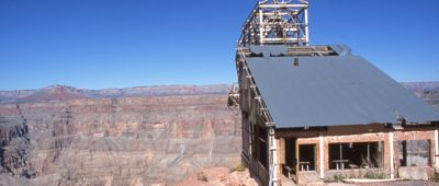 Las Vegas to the Grand Canyon West Rim Bus Tours provide plenty photo opportunities