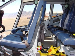 Grand Canyon Helicopter Safety