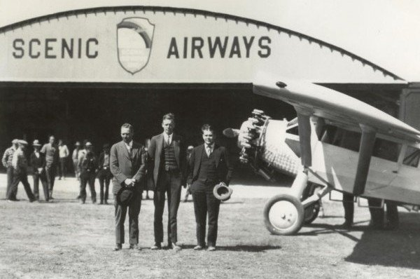 Grand Canyon Airlines Photo Gallery
