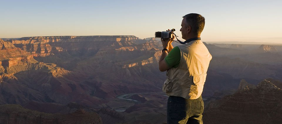 Opportunities for the most incredible Grand Canyon photos.