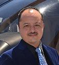 Raul DeLaCruz