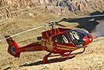 Why choose Papillon Helicopter Tours