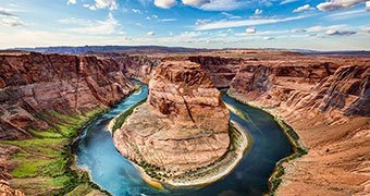 Popular Grand Canyon Tours