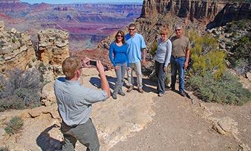 Grand Canyon Connoisseur com Hummer