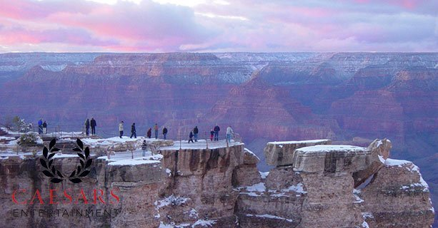 2 for 1 Grand Canyon South Rim Bus Tour'