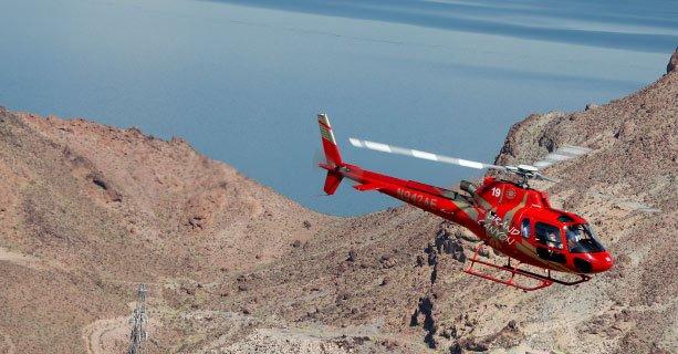 Golden Eagle Air Tour Savings Promo'