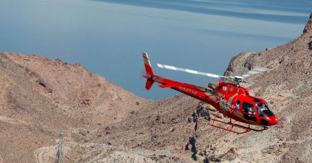 Grand Canyon Helicopter Air Tour Promo  Papillon Grand Canyon Tours