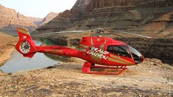 Circuits Papillon dans le Grand Canyon les plus populaires